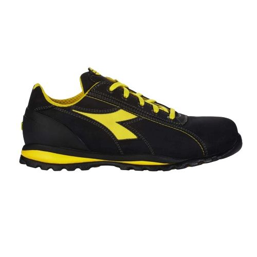 Chaussures de sécurité basses GLOVE S3 SRA HRO pointure 41 - DIADORA - 701.170235 pas cher Secondaire 2 L