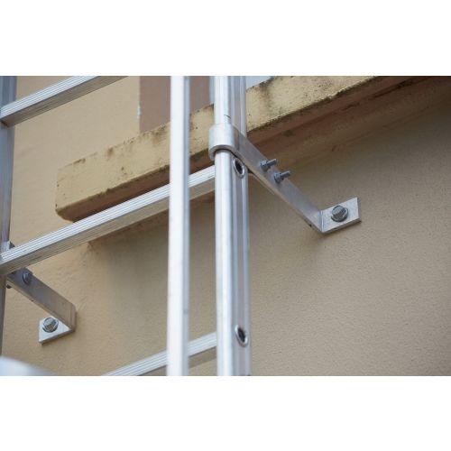 Boîte de 50 vis béton Tapcon HFL inox A4 8x80/35-15 à tête hexagonale - SPIT - 058810 pas cher Secondaire 3 L