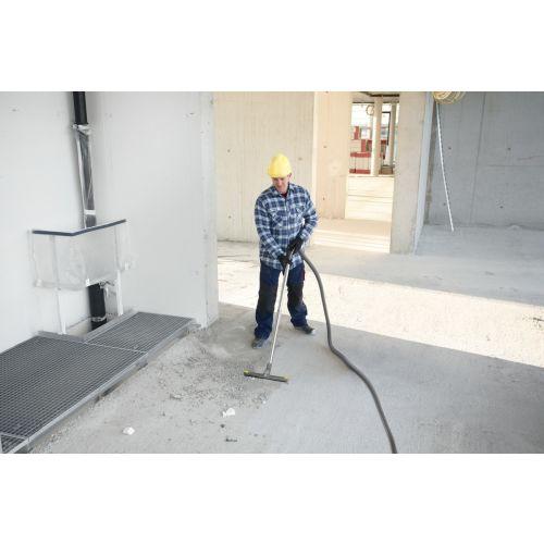 Aspirateur eau et poussières NT 50/1 Tact Te L 1380 W avec accessoires - KARCHER - 11484110 pas cher Secondaire 4 L