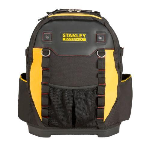 Sac à dos porte-outils 28L Fatmax Pro - STANLEY - 1-95-611 pas cher