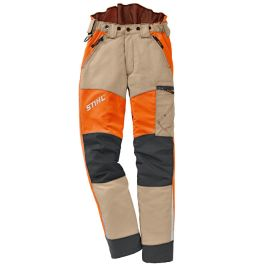 Pantalon Dynamic Vent beige Stihl pas cher