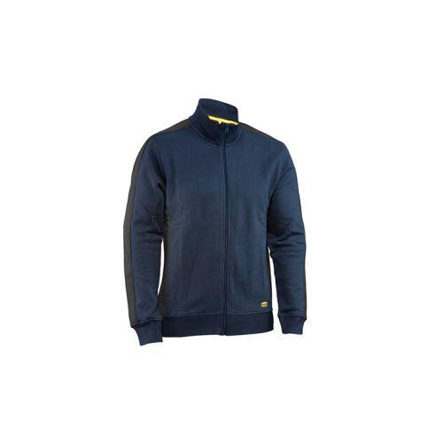 Veste ARMERIC II CORSAIR bleu ou gris acier photo du produit