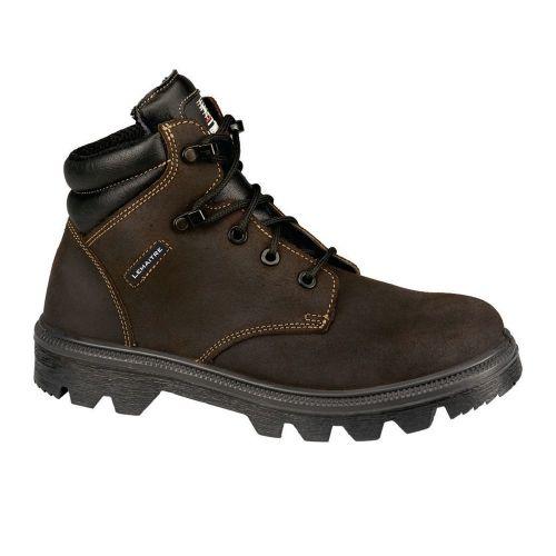 Chaussures de sécurité hautes tout terrain Lemaitre 100% composite PILOT S3 CI PILOS30BF photo du produit