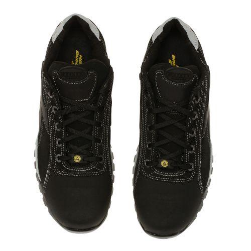 Chaussure basse GLOVE TECH PRO noir S3 HRO ESD pointure 46 - DIADORA - 701.173528 pas cher Secondaire 1 L
