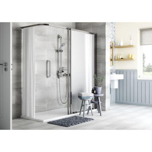 Rideaux de douche AKW photo du produit Secondaire 2 L