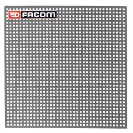 Panneau gris perforé Facom PK.G photo du produit Principale M