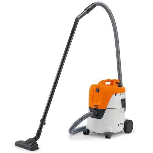 Aspirateur eau et poussières SE 62 - STIHL - 4784-012-4400 pas cher