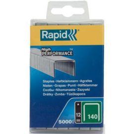5000 agrafes 12,0 mm n°140 - RAPID - 40303091 pas cher