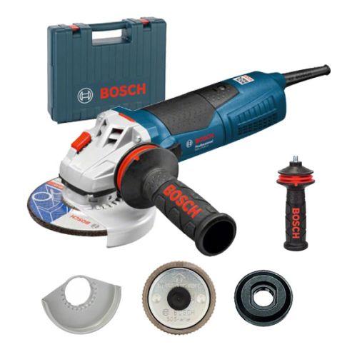 Meuleuse angulaire Bosch GWS 17-125 CI Professional photo du produit