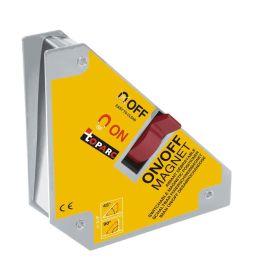 Positionneur magnétique débrayable D36.90 photo du produit