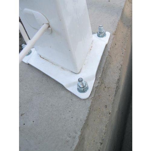 Goujon d'ancrage FIX3 pour béton non fissuré 12X125 filetage 50-35 boîte de 25 pièces - SPIT - 057473 pas cher Secondaire 2 L