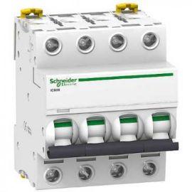 Disjoncteurs IC60N courbés D photo du produit