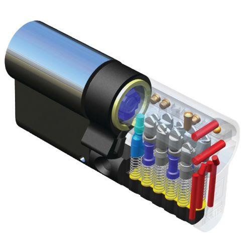 Cylindre européen Platinum HQ™ photo du produit Secondaire 4 L