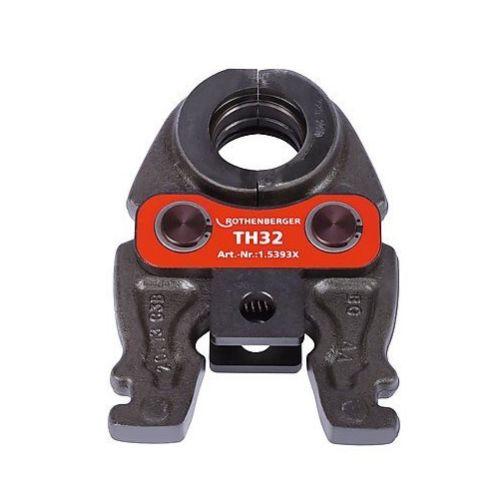Mâchoire de sertissage TH32 pour Romax compact - ROTHENBERGER - 015393X pas cher Secondaire 1 L