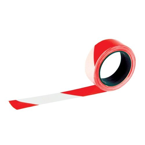 Ruban Taliaplast Rubaplast rouge blanc photo du produit Principale L