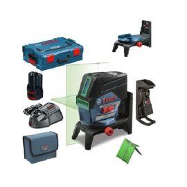 Laser points et lignes Bosch GCL 2-50 CG Professional pas cher