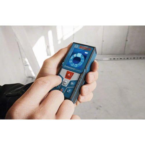 Télémètre laser Bosch GLM 50 C Professional photo du produit Secondaire 1 L