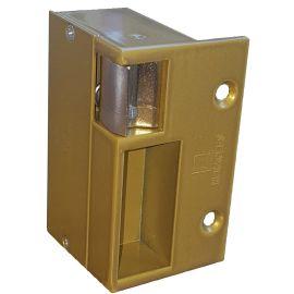 Gâches 90 mm dorées HERACLES photo du produit