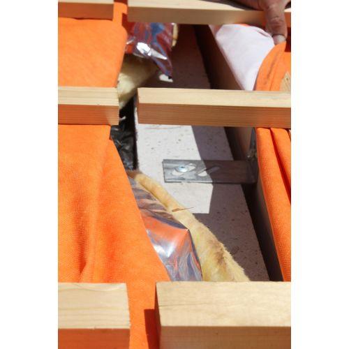 Boîte de 100 vis béton Tapcon DOME à tête bombée large photo du produit Secondaire 4 L