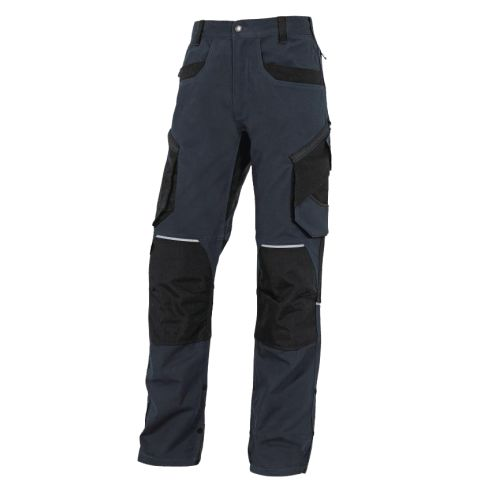 Pantalon de travail multipoches Delta Plus Mach Originals photo du produit