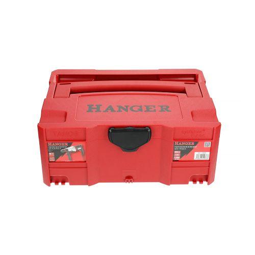 Perforateur burineur SDS+ Hanger PG26K 850 W + coffret Hangbox photo du produit Secondaire 5 L