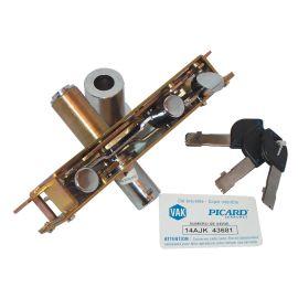 Mécanisme de carénée SERENIS 400/410 photo du produit