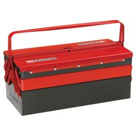 Boîte à outils 5 cases Facom BT.11A pas cher