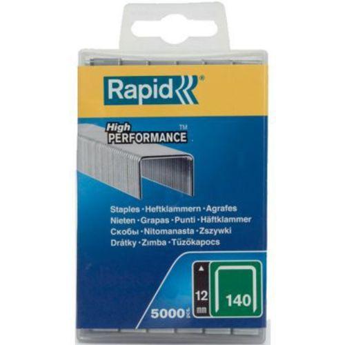 5000 agrafes 12,0 mm n°140 - RAPID - 40303091 pas cher Principale L