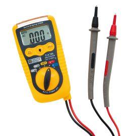 Multimètre numérique Chauvin Arnoux C.A 703 photo du produit Principale M