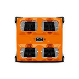 Chargeur rapide AL 301-4 220 V - STIHL - EA04-430-5500 pas cher