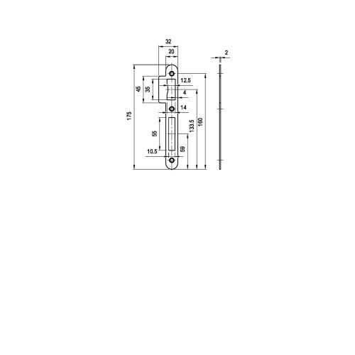 Accessoires pour monopoint à larder NF photo du produit Secondaire 7 L