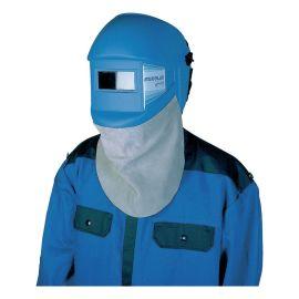 Bavette SAF-FRO pour masque de soudage photo du produit Principale M