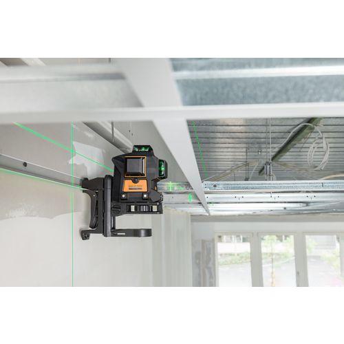 Laser multi plans GEO6X SP GREEN kit vert en coffret standard - GEO FENNEL - 534500 pas cher Secondaire 1 L