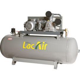 Compresseur fixe à courroie Lacme FixAir 40/500 5500 W photo du produit Principale M