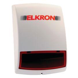 Sirène extérieur pour kit radio UKCR200 ELKRON photo du produit