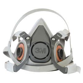 Demi-masque réutilisable 3M série 6000 pas cher