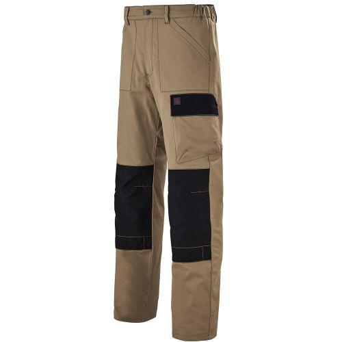 Pantalon de travail homme Lafont RIGGER WORK ATTITUDE photo du produit Secondaire 2 L