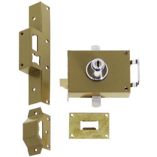 Mécanisme KLEOPS gauche horizontal tirage coloris blanc - VAK - 0311S0008 pas cher