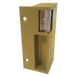 Gâches 120 mm dorées HERACLES photo du produit