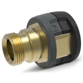 Adaptateur raccord 2 Kärcher Easy Lock photo du produit