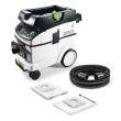 Aspirateur Festool Cleantec CTL 36 E AC-LHS 1200 W photo du produit