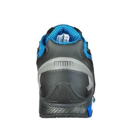 Chaussures de sécurité basses Rio S3 SRC pointure 45 - PUMA - 642750-T.45 pas cher Secondaire 3 L