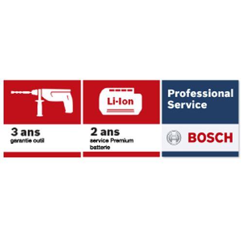Télémètre GLM 80 + règle R 60 en boite carton - BOSCH - 0601072301 pas cher Secondaire 5 L