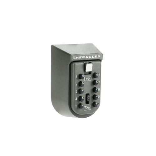 Herabox Mini Coffre à clés à combinaison à fixer Héraclès photo du produit