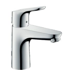 Mitigeur de lavabo 100 CH3 Coolstart Focus HANSGROHE pas cher