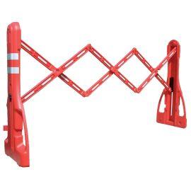 Barrière extensible transportable 2M EXTENSO photo du produit