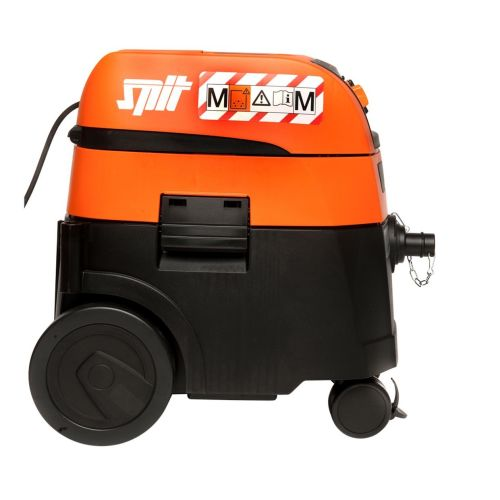 Aspirateur Spit AC1630 PM 1600 W photo du produit Secondaire 1 L