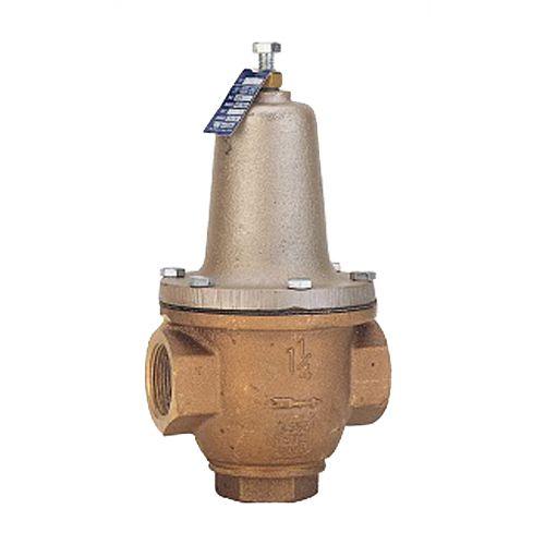 Régulateur de pression Watts Régleau G.C photo du produit