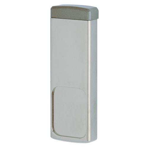 Plaque de sécurité Héraclès Salomé magnétique mini photo du produit