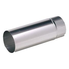 Tuyau rigide TEN aluminium 33 cm photo du produit Principale M